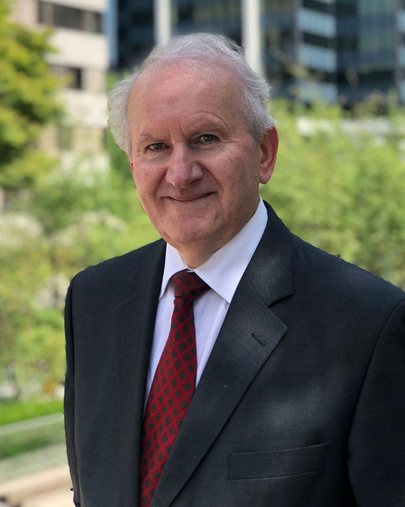 Adrian Mastracci