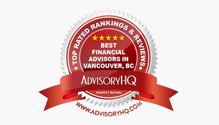 Best Financial Advisors In Vancouver
