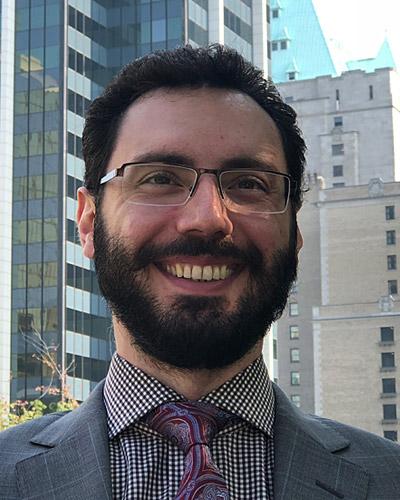 Gregg Lutton