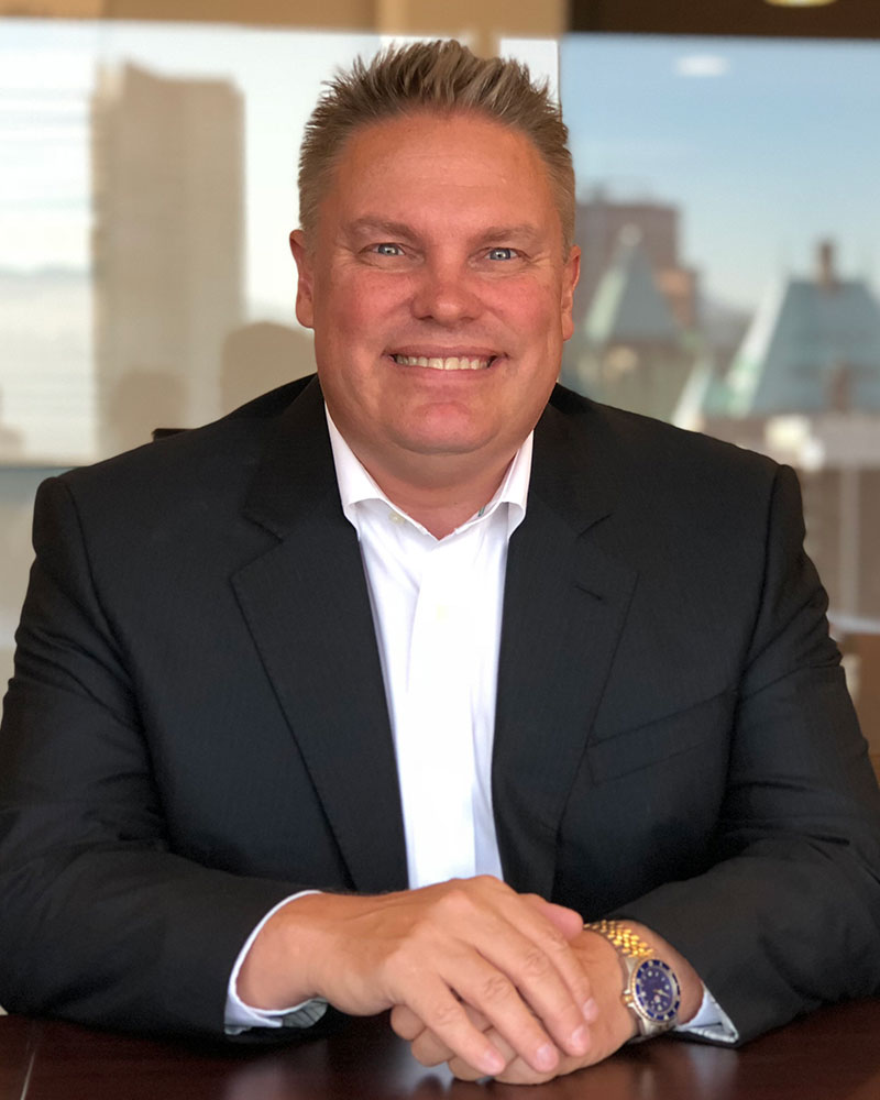Steve Nyvik