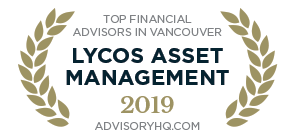 Top Financial Advisors 2019